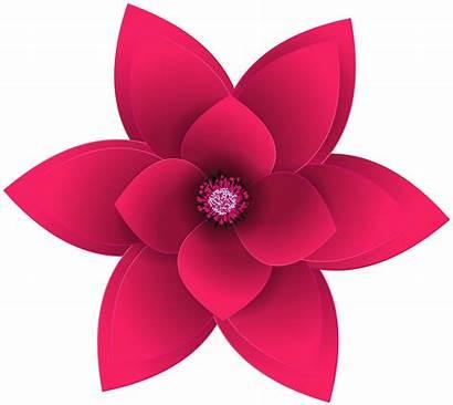Transparent Clipart Flowers Flower Clip Decorative Yopriceville
