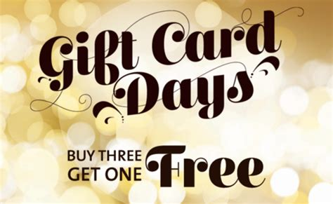 gift card days buy   gift cards