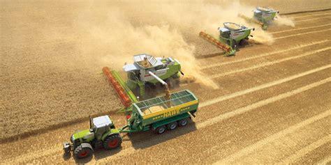 agriculture traditionnelle et moderne b les caract 233 ristiques de l agriculture intensive