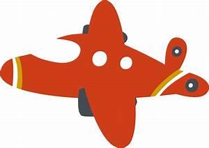 cute airplane vector printable clip art for kids sep 2014 ...