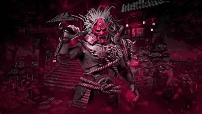 Daylight Dead Oni 4k Kazan Yamaoka Games