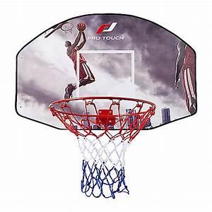 Panier Basket Mural : panneau de basket mural bubble pro touch intersport ~ Teatrodelosmanantiales.com Idées de Décoration