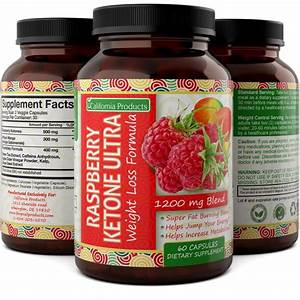 Buy Pure  U0026 Natural Raspberry Ketones - Weight Loss Pills For Quick Weight Loss