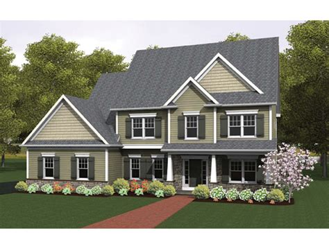 two colonial house plans california colonial this two colonial style home