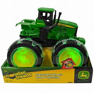 Toy-John Deere Monster Treads