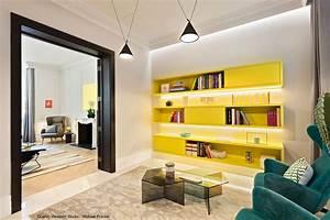 Klimagerät Für Wohnung : london interior maisonette wohnung mit design klassikern ahoipopoi blog ~ Frokenaadalensverden.com Haus und Dekorationen