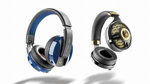 Diseñados los Listen Wireless de Focal con temática ...