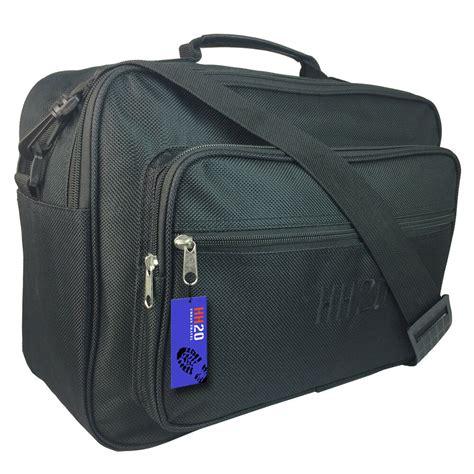 Hand Luggage Weekend Travel Cabin Case Flight Bag Hook On ...