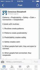 Conscious Discipline Commitment Chart 25 Bästa Conscious Discipline Idéerna På Pinterest Adhd