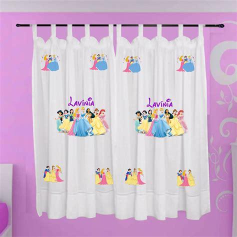 cortinas de princesas cortina princesas disney nome esta do seu jeito