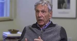 Acclaimed Israeli author Amos Oz dead at 70