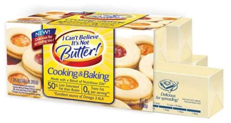 butter substitute baking stick with this butter substitute for baking houston chronicle