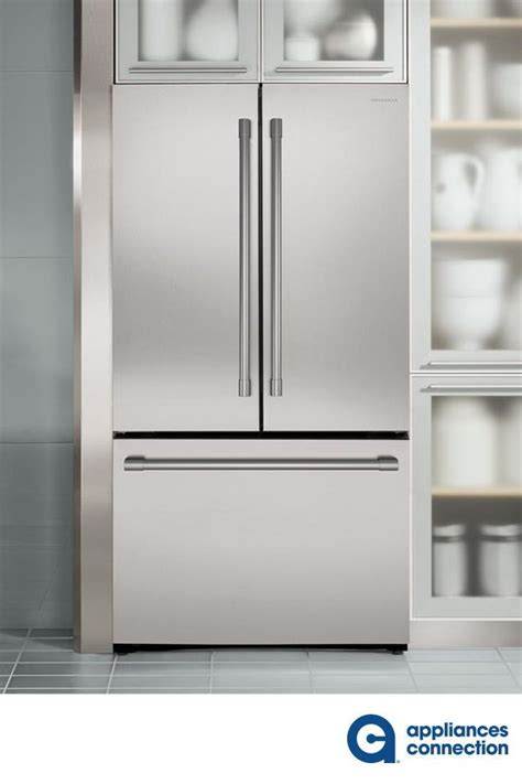 statement series   freestanding counter depth french door refrigerator   cu ft