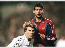 Real Madrid v FC Barcelona EL Clasico