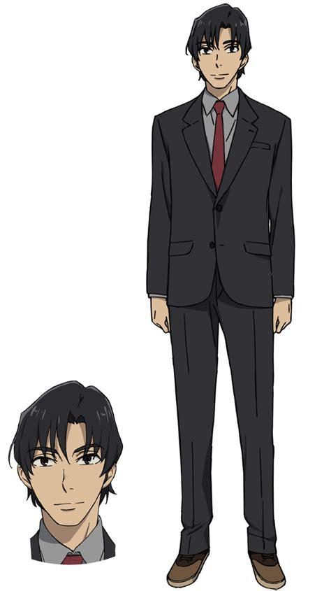 boku dake ga inai machi anime begins january  cast