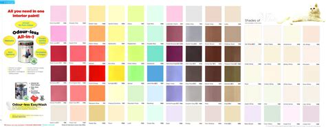products bedrooms in 2019 nippon paint paint color chart paint shades