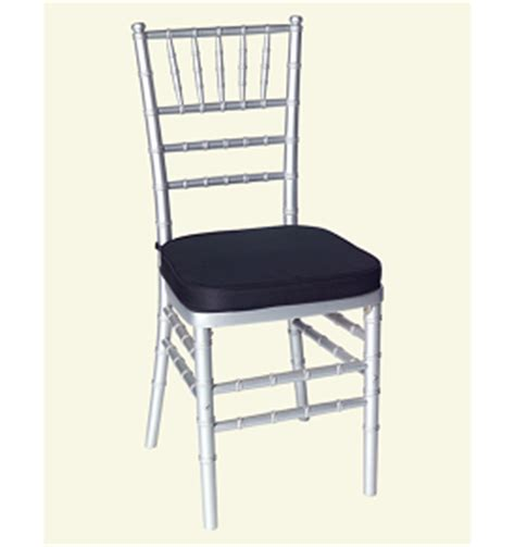 Type Of Chairs For Events by Silver Chiavari Ballroom Chair Rental In Chicagoland