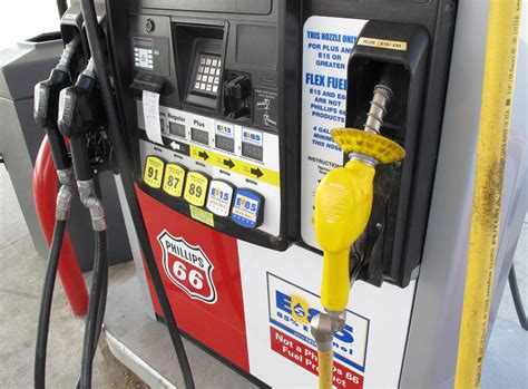 Why E85 Is The Cheapest Gas At The Pump