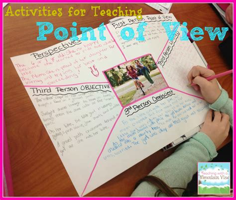 effective tips  teaching point  view  tpt blog