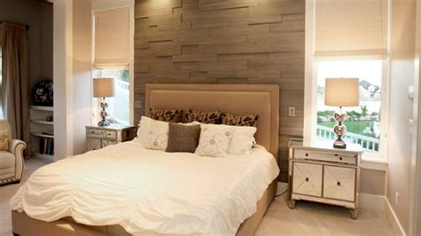 Bedroom One Wall Different Color by 15 Unique And Interesting Bedroom Walls Home Design Lover