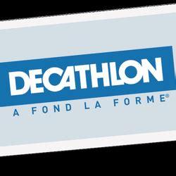 decathlon magasin de sport la bastide bouc bel air bouches du rh 244 ne num 233 ro de