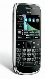Amazon Com  Nokia E6 Unlocked Gsm Phone With Touchscreen