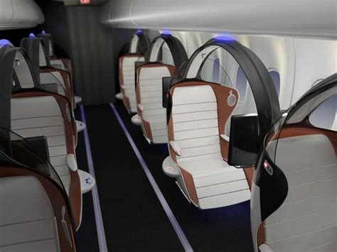 In Flight Gaming Chairs Aircraft Inflight Gaming Seat