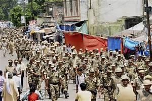 VHP Sankalp Diwas rally: BJP MP among 1,600 held; borders ...