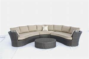 Restoration hardware outdoor lighting fixtures wall for Outdoor furniture covers for curved sofa