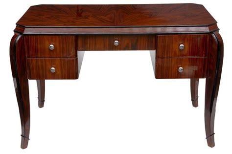art deco desk l art deco writing table desk dressing tables bureau office