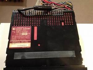 Correct Original Radio For 911 Carrera 1988