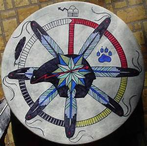 Medicine Wheel With Feathers | www.imgkid.com - The Image ...