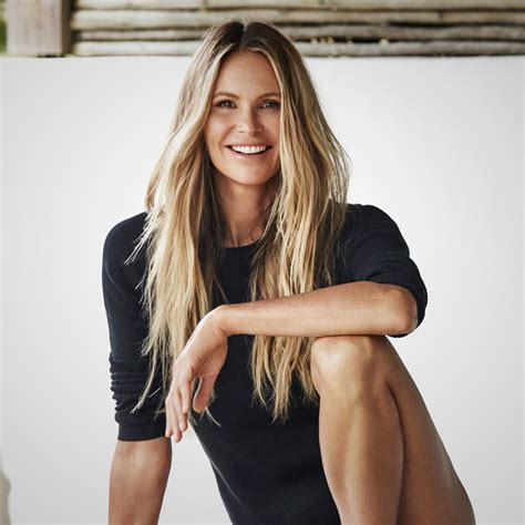 Exclusive With Elle Mcpherson Welleco Founder
