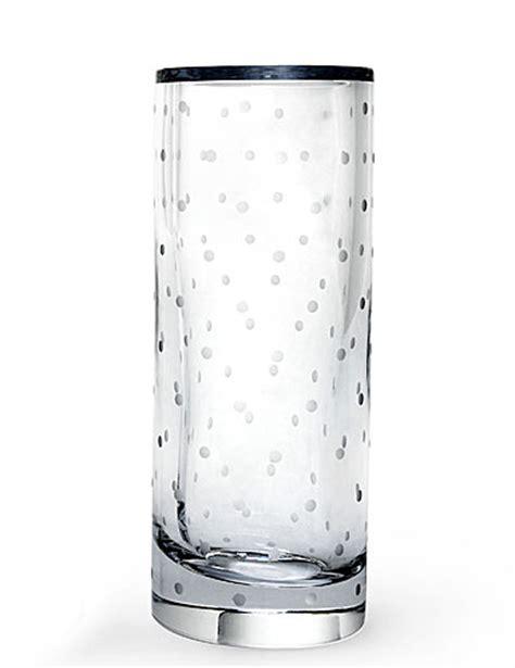 kate spade vase kate spade new york by lenox larabee dot vase