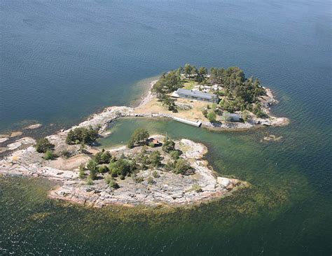 Luxury Villa On Swedish Island luxury villa on swedish island