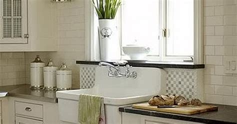 tiles in the kitchen an ikea kitchen in the farm house sink farm 6232