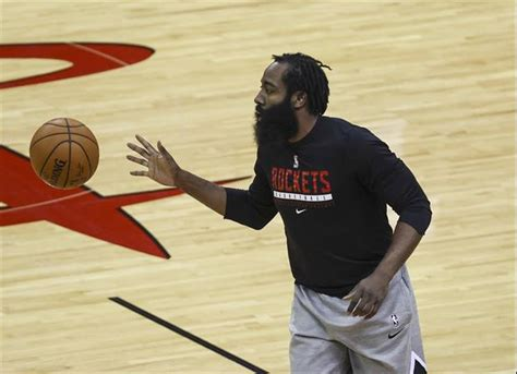 NBA TV's Ro Parrish Takes Funny Shot At James Harden's ...