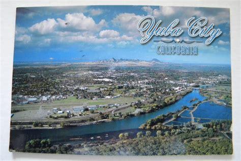 3,349 World Postcards Challenge: Yuba County – Yuba City ...