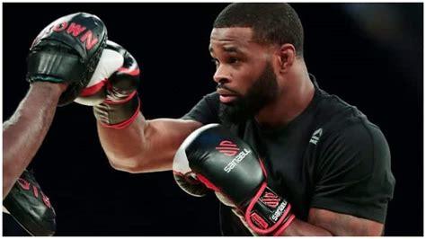 5 woodley ganó la pelea por ko en solo 36 segundos de la primera ronda. Tyron Woodley Plans Serious Boxing Career After Knocking ...