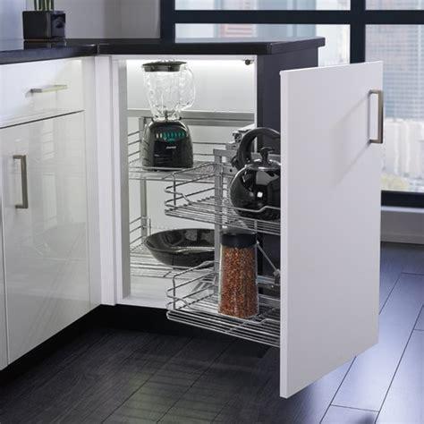 cabinet for kitchen storage rev a shelf 5707 blind corner organizer with soft 18 5060