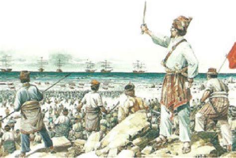 contoh soal sejarah sbmptn bab perang kolonial bimbingan