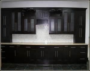 maple kitchen islands espresso shaker style kitchen cabinets home design ideas