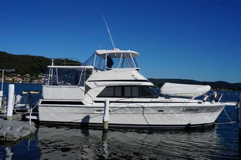 Boatsales Riviera 40 riviera 40 aft cabin dby boat sales