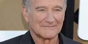 Robin Williams Dead: Beloved Actor Dies In Apparent ...