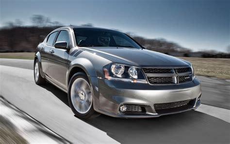 Latest Cars Models Dodge Avenger 2013
