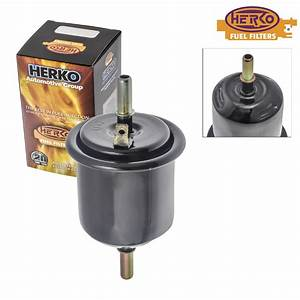 Herko Fuel Filter Fhy09 For Hyundai Accent 2001