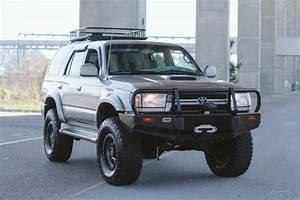 Sell Used 2002 Toyota 4Runner Sport SR5 Expedition Build