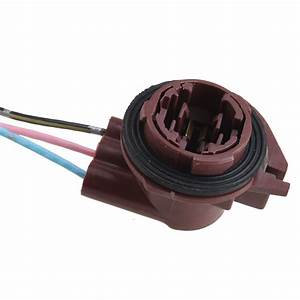 Jdm Astar 3157 4157na Bulb Socket Turn Signal Light