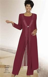 Misty Lane 13537 by Ben Marc Formal Pant Suit with Long Jacket | mother of the bride | Pinterest ...