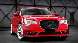Un demonio de SRT se le está acercando al Chrysler 300 ...